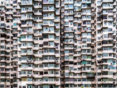 """香港地产如何告别""""公摊面积""""?"""