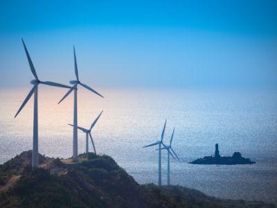 业绩会实录│协合新能源(00182)刘顺兴:140万千瓦项目做后盾,希望持续实现股东高回报