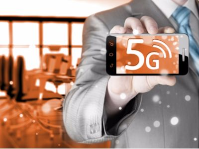 IDC:2023年5G手机市场占有率将达到26%