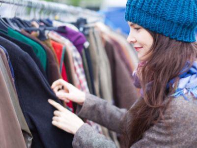 折扣服装零售商Cato(CATO.US)2月同店销售额同比降10% 远低预期