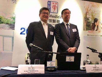 华领医药-B(02552)CEO陈力:预计2021年中期有药物正式上市