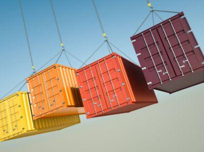 双双远逊预期!中国2月出口同比增速降20.7%,进口降5.2%