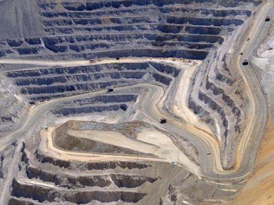 港股异动︱年度净利润同比降54% 五矿资源(01208)续跌7.26%