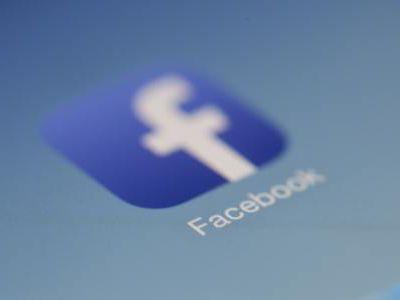 """股价跌逾3%!因Needham降Facebook(FB.US)评级至""""持有"""""""