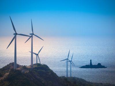 港股异动︱年度股东应占净利同比增2.5% 华能新能源(00958)倒跌6%
