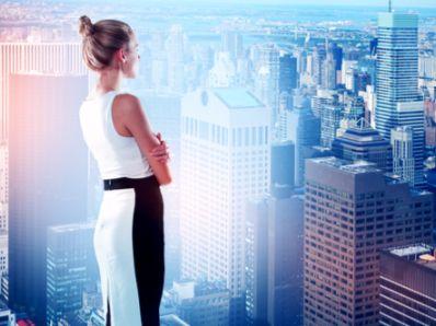 高盛(GS.US):将增加女高管数量 分析师实行男女同比招聘