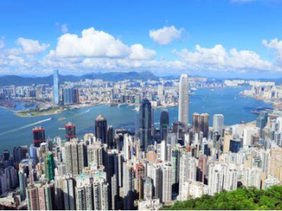 土地不够了,香港政府砸5300亿填海!