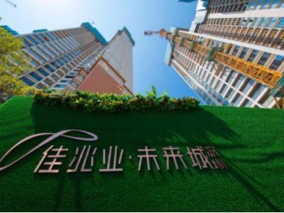 """佳兆业集团(01638)荣膺""""广东省改革开放四十周年特别贡献企业"""""""