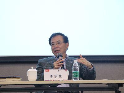 TCL集团李东生:专业化经营能带来更高的股东回报