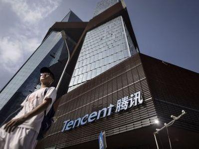 腾讯控股(00700)总裁刘炽平:新上线游戏表现良好,将加大海外市场投入
