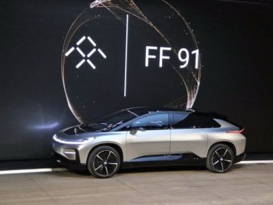 为延续造车梦FF卖了总部,下次又要卖什么?