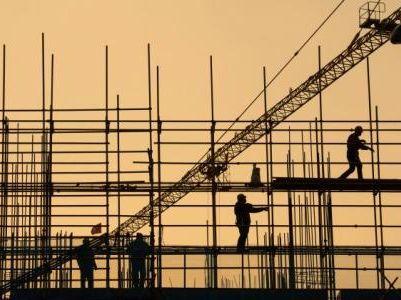 中信证券:地产公司可以集体逃顶吗?