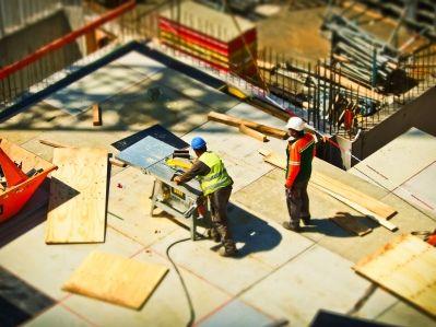 国盛证券:基建对冲重要性再提升,推荐建筑央企与设计龙头