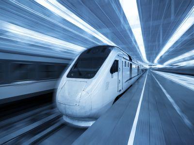 中国中车(01766)计划2022年完成600公里磁浮样车高速考核
