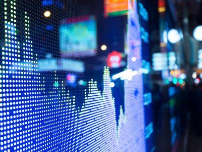 新股公告 |ESR(01821)不进行全球发售 延后于联交所上市