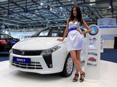 吉利(00175)与国轩高科达成战略合作,推动新能源汽车及配套动力电池系统的市场推广