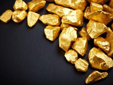 港股异动︱COMEX黄金期货飙升 山东黄金(01787)升逾4%领涨板块