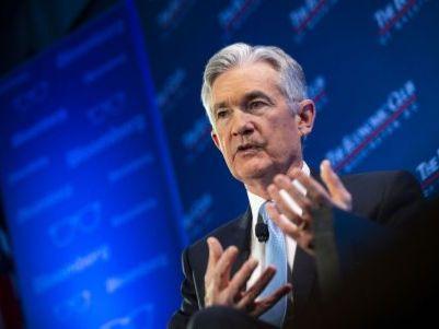 野村:鲍威尔或将进一步说明美国经济前景恶化