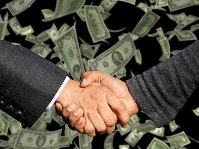 拉卡拉与联想控股(03396)联合设立联信证券 进军券商领域