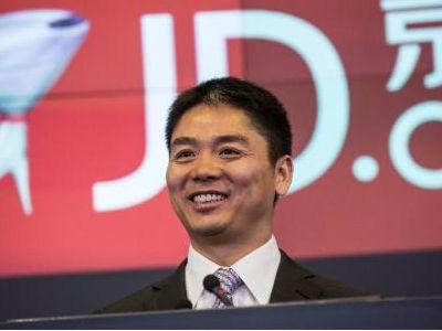 京东(JD.US)618第一小时成交金额同比增长65% 支付笔数峰值再创新高