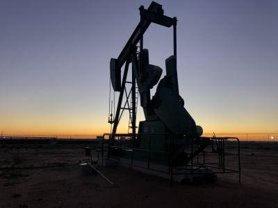 美油收盘上涨0.8% 创下近一个月新高