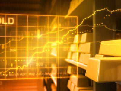 金价大涨1.3% 创下近六年最高收盘价