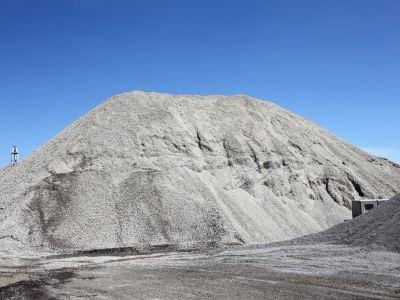 国家统计局:上半年全国水泥产量10.45亿吨,同比增长6.8%