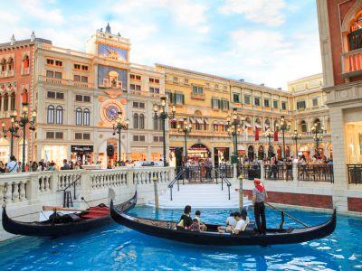 酒店住宿收费下调 澳门第2季旅游物价指数降至128.06