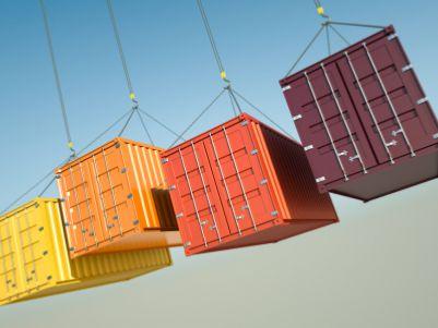 香港5月份商品整体进出口货量均下跌 出口美国货量同比下跌逾16%