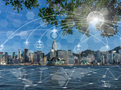 中兴通讯(00763)携安科瑞联合打造5G智慧用电物联网