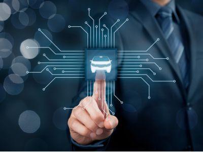 宝马联手腾讯控股(00700)开设自动驾驶汽车云计算中心 预计年底开始运营