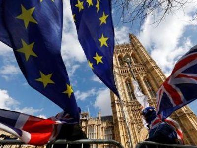 """英镑急涨!英议会突然出手,投票反对新首相强推""""无协议脱欧""""!"""