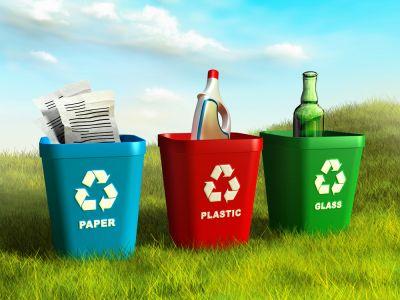 别看不起捡垃圾的,这三家美国公司总市值超千亿美元