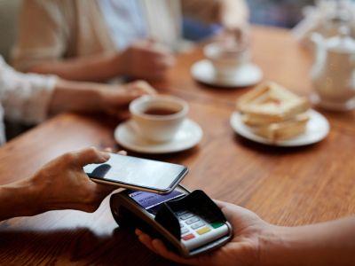 移卡科技拟赴港上市:创始人曾为财付通总经理 获腾讯(00700)投资后估值2.5亿美元