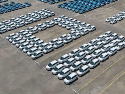 顶尖车企需要中国技术,比亚迪(01211)联合丰田(TM.US)开发纯电动车
