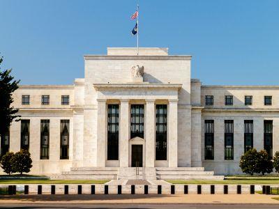 小摩:美联储下周若令市场失望,美股将迎来疯狂抛售
