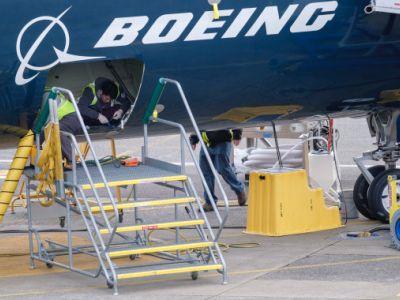 不止于波音(BA.US)这家公司 737 Max停飞恐累及美国经济