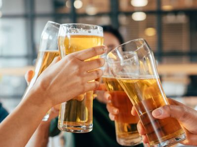 港股异动︱中期净利同比增24%至18.71亿 华润啤酒(00291)涨幅扩大至9%