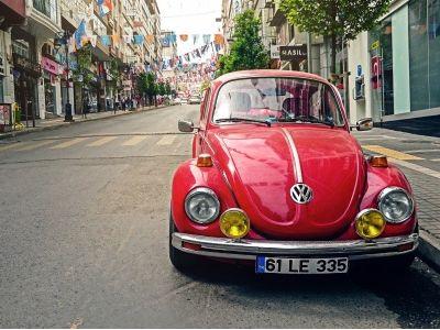 德国大众7月份全球汽车交付量同比下跌 中国市场逆势上涨