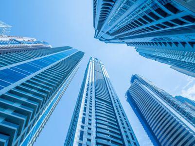 全球十大城市商业地产价格齐跌,巴黎跌幅最大