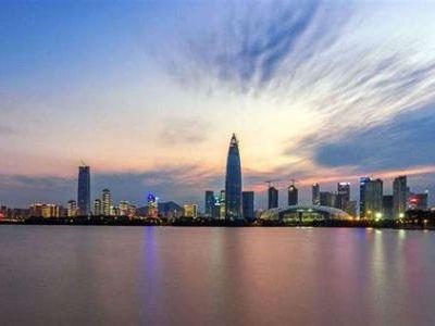 未来的深圳是这样!