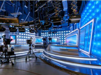 广电总局发文支持加速4K/8K超高清电视产业链发展,TCL电子(01070)受益上涨