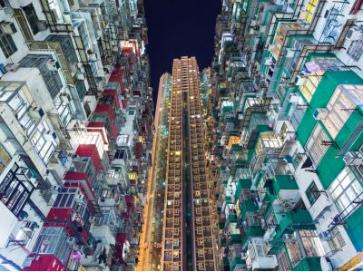 """大摩:降香港地产股评级至""""与大市同步"""" 倾向恒隆(00101)等股"""