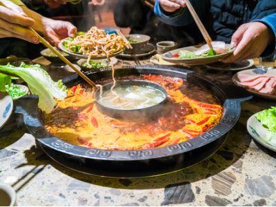 """大摩:火锅行业具长期投资吸引力 首予颐海国际(01579)""""增持""""评级"""