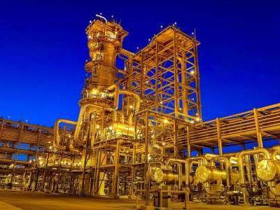 中信证券:中石化炼化工程(02386)1H19收入大增毛利率持平,新签订单量超预期