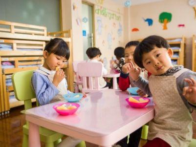 港股异动 | 教育部严禁幼儿园教授小学内容并限制过高收费 枫叶教育(01317)挫逾5%