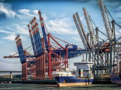 港股异动 | 中期净利同比增54.12%至5.52亿元 三一国际(00631)涨近5%