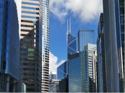 业绩会实录|绿城香港(00337):中期业绩显著增长 黄浦滨江项目尚未结转利润