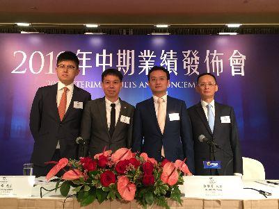 业绩会实录︱宝龙地产(01238):明年有5.5亿美金债到期 再融资是当前最大的想法