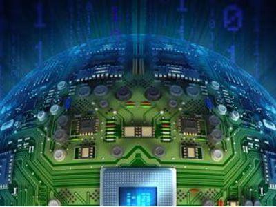 华虹半导体(01347)无锡12寸生产线正式投片 启动55nm 芯片的制造流程